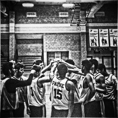 Warriors Youth Basketball Camp: Warriors Elite Basketball